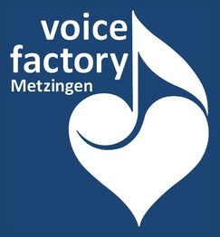 Voice Factory Metzingen